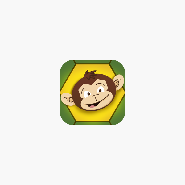 Monkey Wrench - Word Search on the App Store