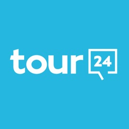 tour 24 self-guided apt tour