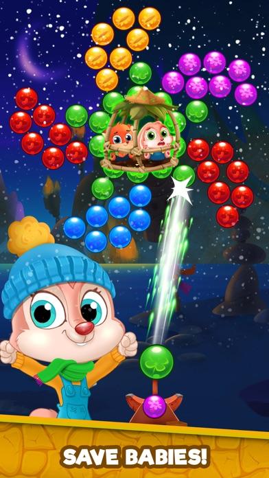Bubble Friends - Bubble Pop