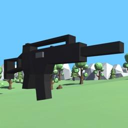 Gun Range 3D