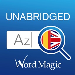 English Spanish Dictionary G  by Word Magic Software