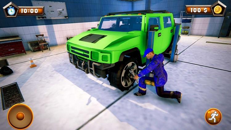 Car Builder Junkyard Tycoon 19
