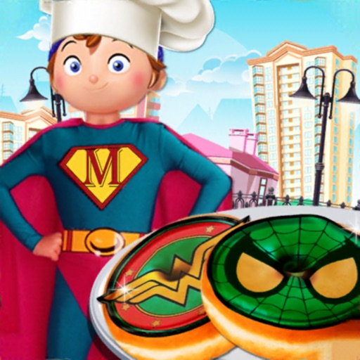 cooking games - cook to mama