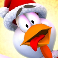 Codes for Chicken Invaders 3 Xmas Hack