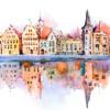 Bruges 2020 — offline map