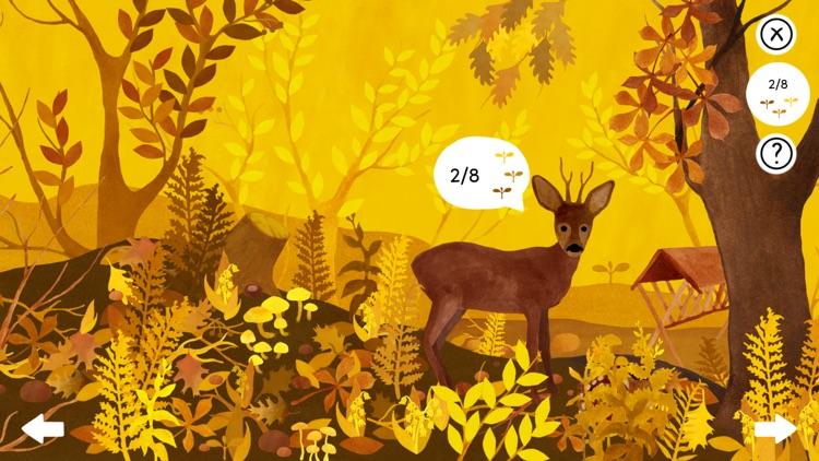 Under Leaves screenshot-4