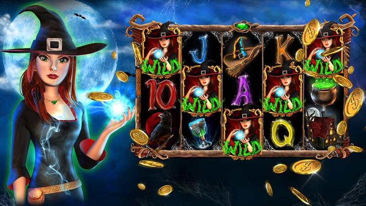 Players Paradise Slots screenshot-5