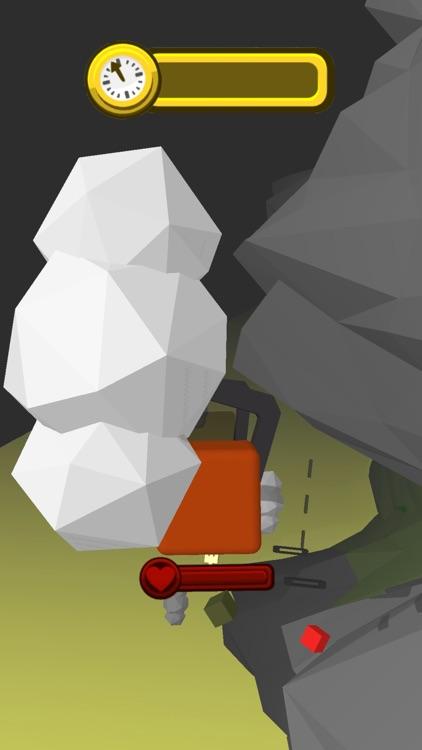 Twist Fit 3D – Cube Rush 2020 screenshot-8