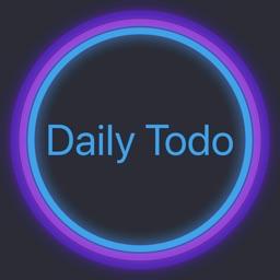 Daily Todo