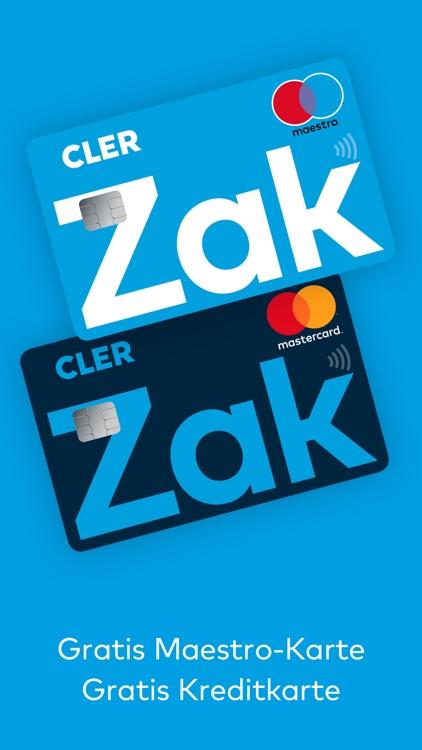 Bank Cler Zak screenshot-0