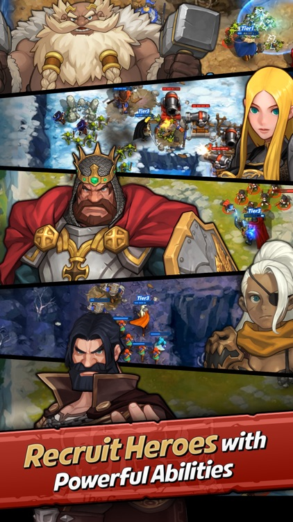 Castle Burn screenshot-5