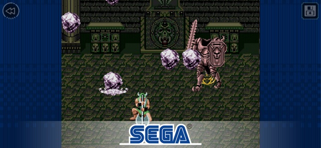 Golden Axe Classics on the App Store