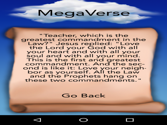 Mega Verses screenshot 15