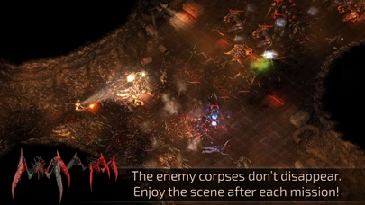 Alien Shooter 2 - Reloaded Screenshot