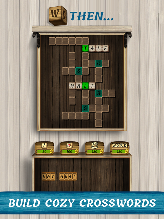 Word Designer: Country Home screenshot 7