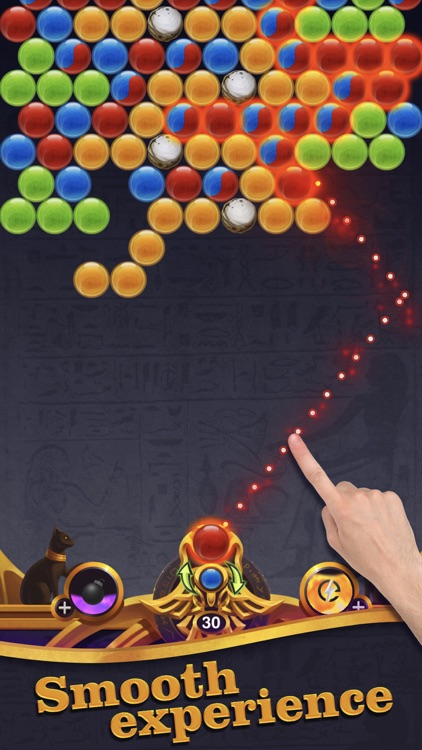 Bubble Pop: Classic Puzzle screenshot-0