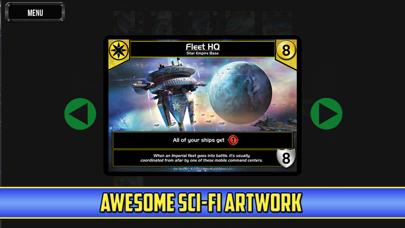 Скриншот №5 к Star Realms