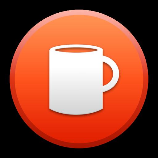 Coffee Buzz for Mac