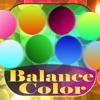 バランスカラーボール! - iPhoneアプリ