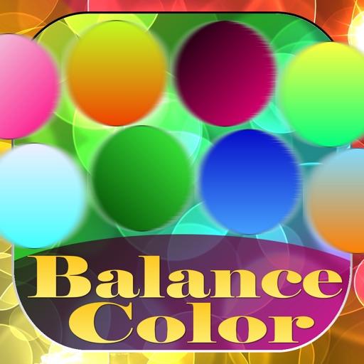 Balance Color Balls!