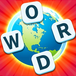 Word Swipe World Tour Connect