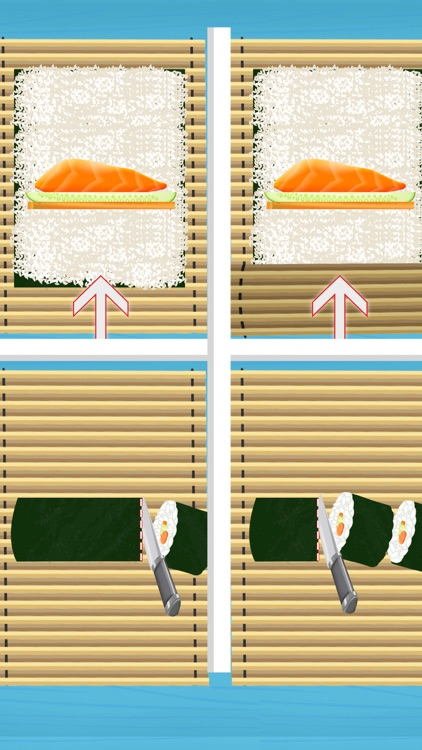 Ramen Sushi Bar - Sushi Maker screenshot-1