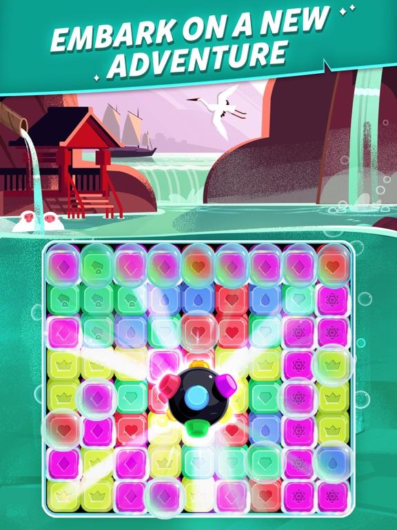 Blast Voyage screenshot 12