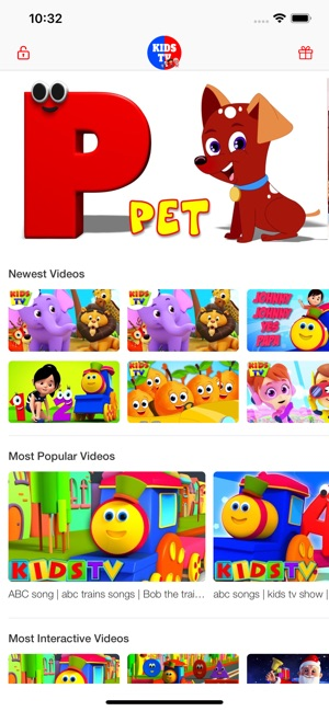 Kids TV World on the App Store