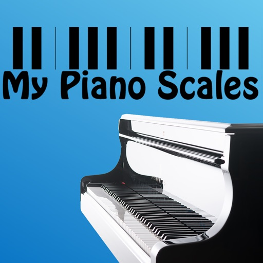 My Piano Scales