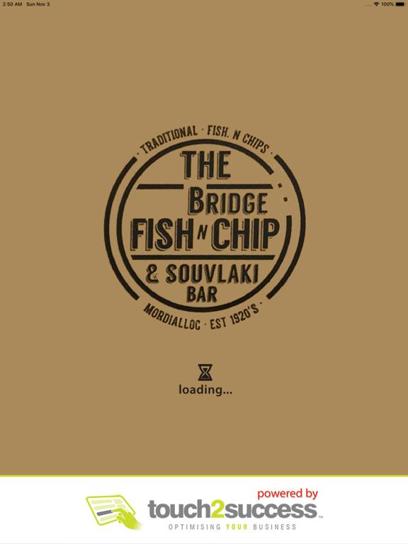 The Bridge Fish And Chips screenshot 5
