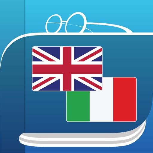 English+Italian Dictionary