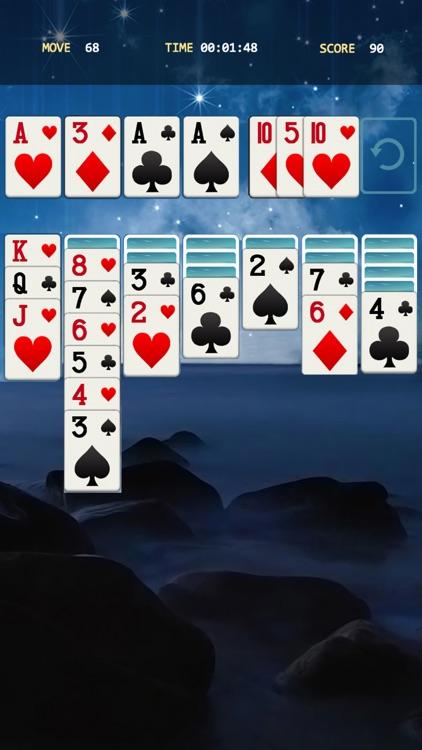 Solitaire King: Card Games screenshot-5