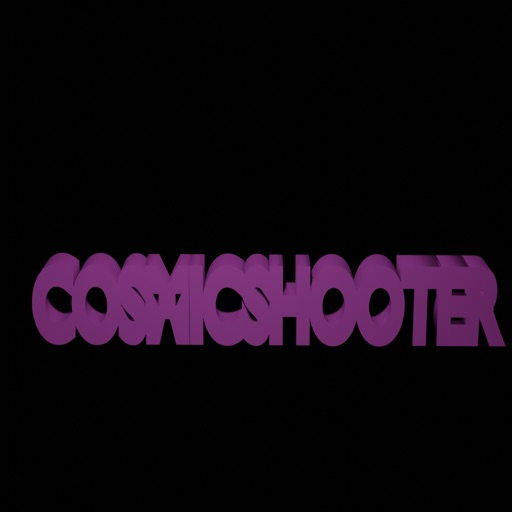 Cosmi Shooter