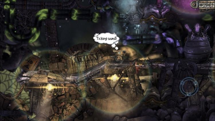 Rusty Pup screenshot-9