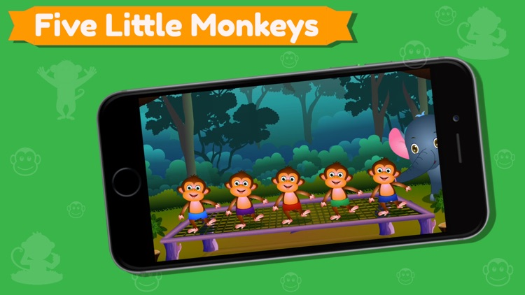Top Nursery Rhymes and Videos screenshot-3