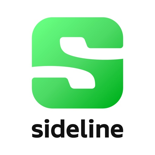 Sideline: Second Phone Line