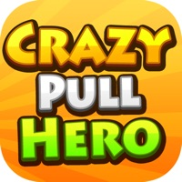 Codes for Crazy Pull Hero Hack