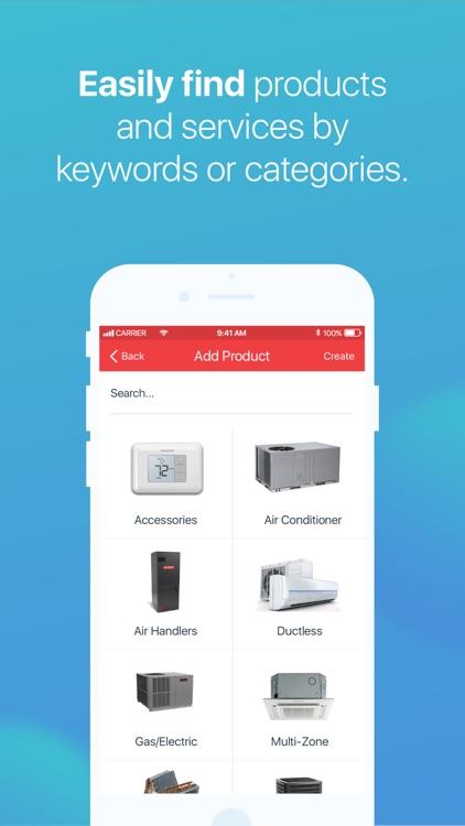 Service Fusion screenshot-4