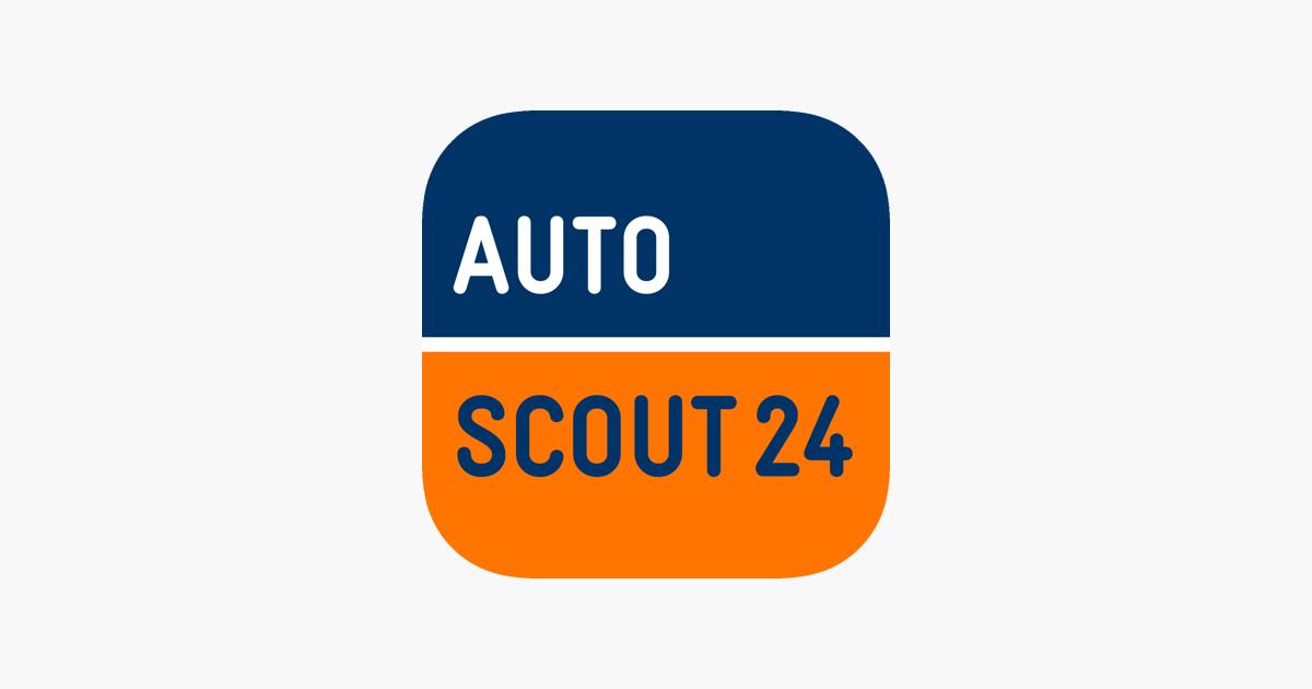 autoscout24 coches de ocasion en app store. Black Bedroom Furniture Sets. Home Design Ideas