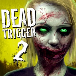 DEAD TRIGGER 2 Zombie Game FPS