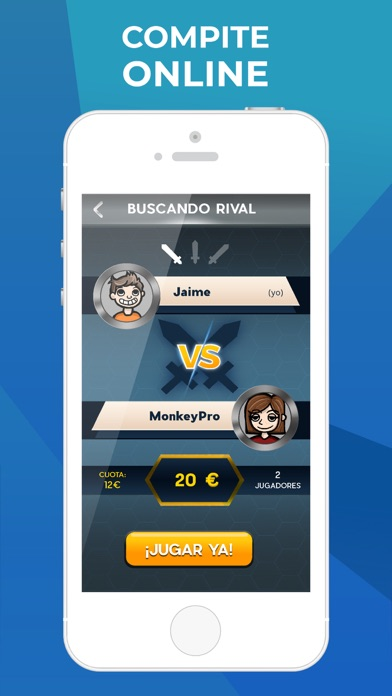 eGoDunk eSports screenshot 3