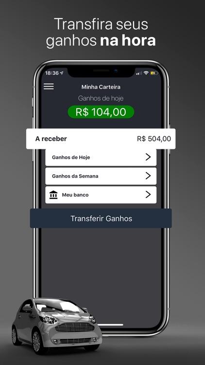 Ayo Taxista screenshot-3