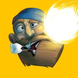 Smash Storm - Platform Shooter