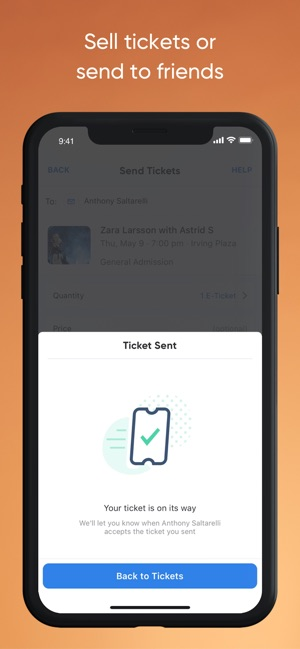 seatgeek buy event tickets on the app store rh apps apple com best time to buy tickets for a concert