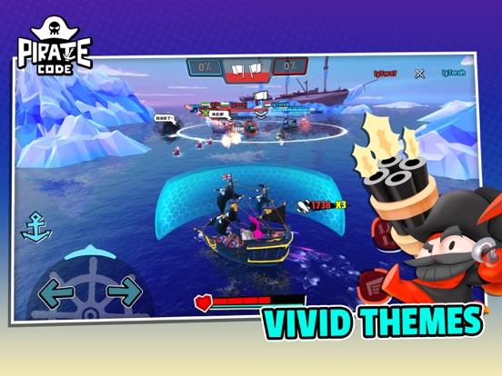 Pirate Code screenshot 10