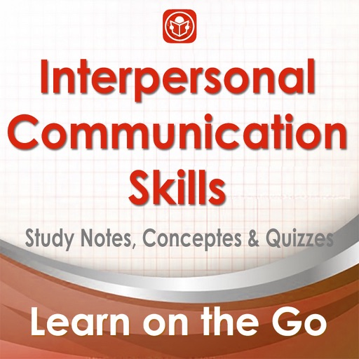 Interpersonal Skills Review