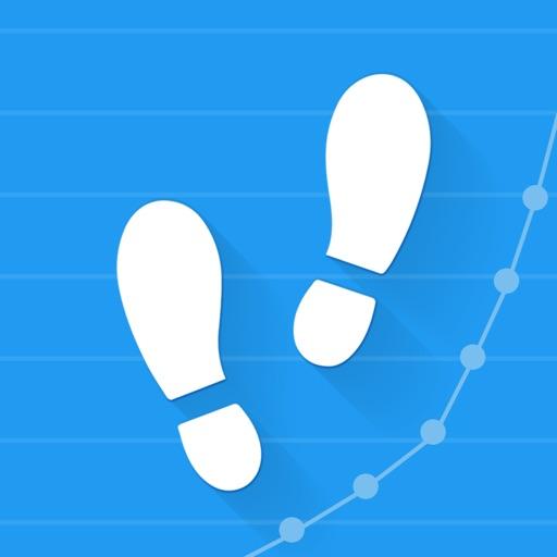 歩数計 - ウォーキング、ダイエット歩数計アプリで1万歩