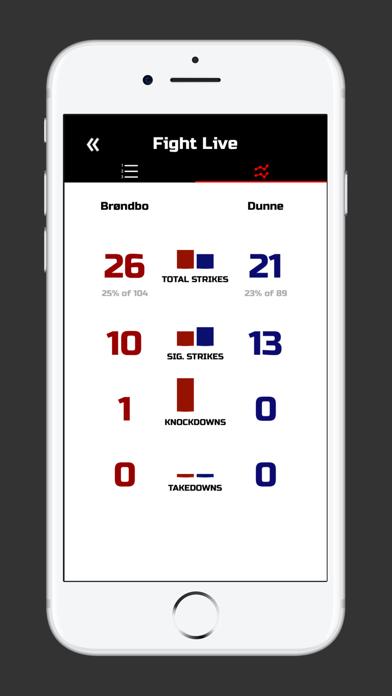 projectMMA screenshot #9