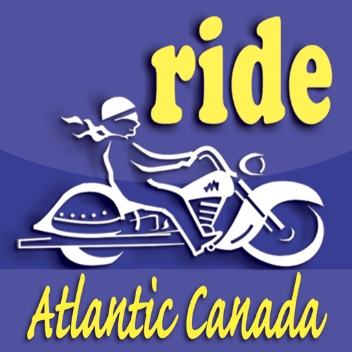 Ride Atlantic Canada