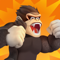 App Icon for Fury Monkey App in Mexico IOS App Store